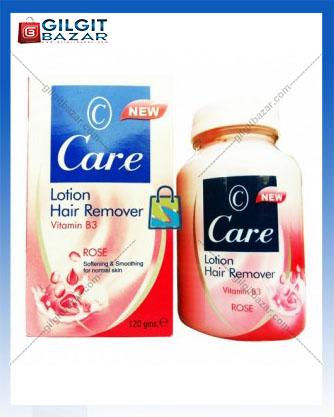 Care Hair Remover Lotion