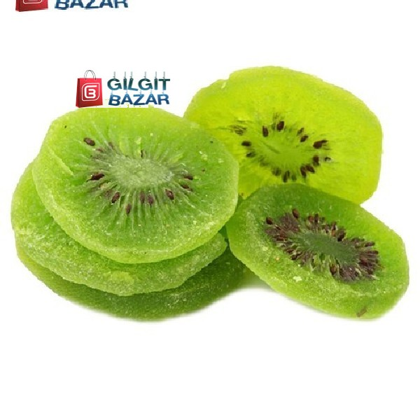 Dry Kiwi Fruit Gilgit Bazar